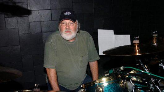 Ronnie Tutt, Drummer For Elvis Presley, Jerry Garcia, Dies At 83