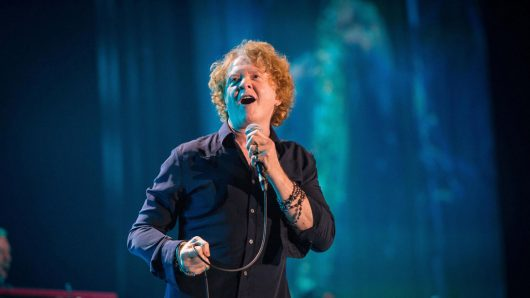 Simply Red To Perform At Blenheim Palace For Nocturne Live 2022