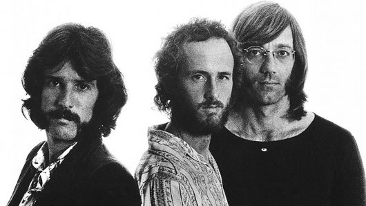 Other Voices: How The Doors Remained Open After Jim Morrison's Death