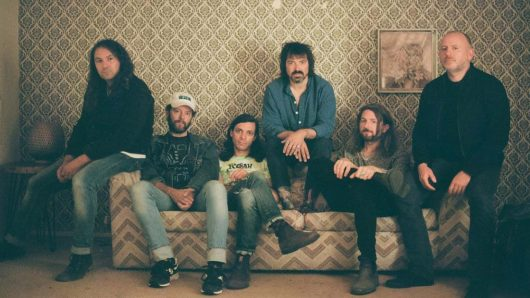 The War On Drugs Talk New Album, 'I Don't Live Here Anymore'